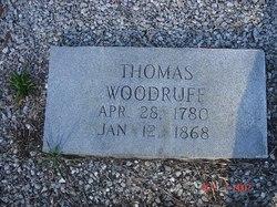 Thomas Woodruff