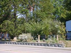 Schneblin Cemetery