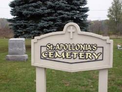Saint Apollonia Cemetery