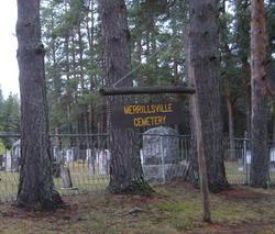 Merrillsville Cemetery