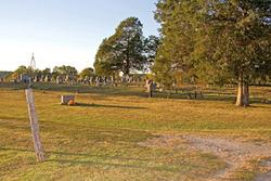 Goodfield Cemetery