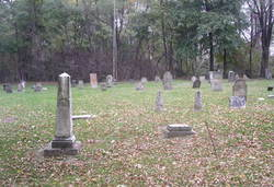 Old Caledonia Cemetery