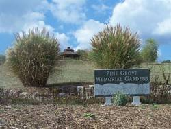 Pine Grove Memorial Gardens Cemetery