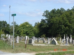 Old Bethel Baptist Cemetery
