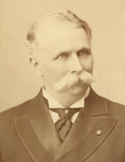 Asa Smith Bushnell