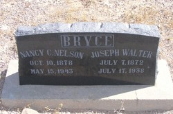 Joseph Walter Bryce