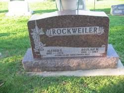 Beulah M Rockweiler