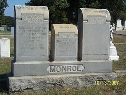 Elton Carlisle Monroe