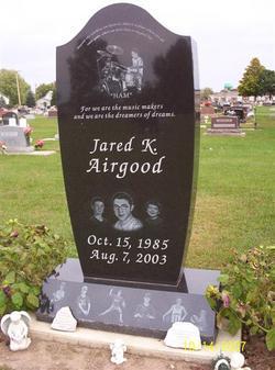 Jared K. Airgood