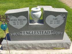 Earl Englestead