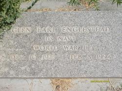 Glen Earl Englestead