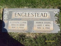 Homer Young Englestead