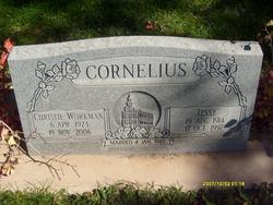 Jessie Cornelius