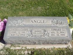 Edward James Angle
