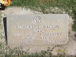 Robert Joshua Bacon