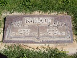 Edward Harvey Ballard, Jr