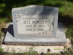 Jesse Lynn Beagley
