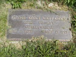 Frank Mace Callahan