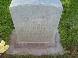 Ianthus Campbell