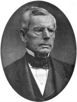 Hugh Johnston Anderson