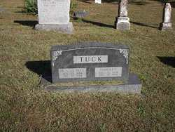 "Dr Herbert Cloud ""Doc"" Tuck"