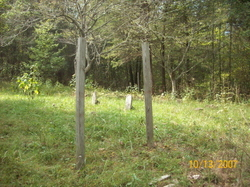 Whiteley Cemetery