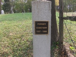 Forgey Cemetery