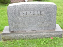 Ethel <I>Appleton</I> Slagle