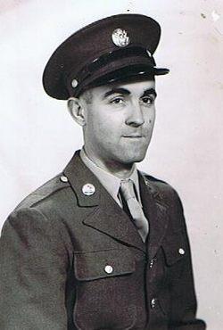 "Harry Maurice ""Bud"" Vickers"