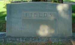Susan Stuart <I>Ferguson</I> Fields