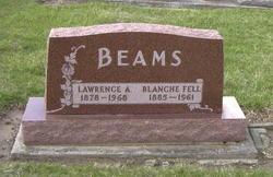 Blanche Ethel <I>Fell</I> Beams