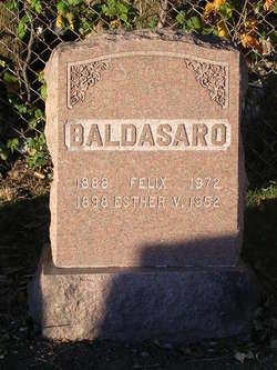 Ester Baldasaro