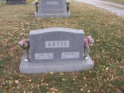 William Carl Artze