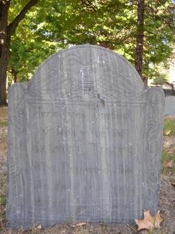 Samuel Tufts