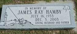 James Ray Hamby