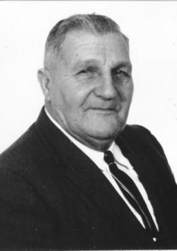 William Alfred Pope