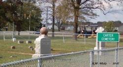 Carter Chapel Cemetery