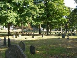Bell Rock Cemetery
