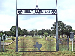 Tobey Cemetery