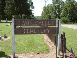 Twin Valley Cemetery