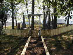 Caldwell Cemetery
