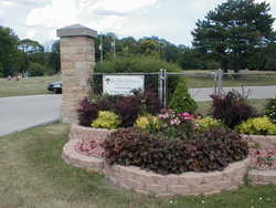 Glen Oaks Cemetery