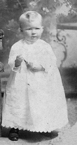 Gladys C Banker