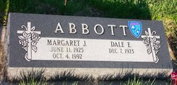 Dale E. Abbott