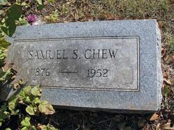 Samuel S. Chew