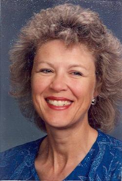 LeAnn Faye <I>Eakins</I> Bridges