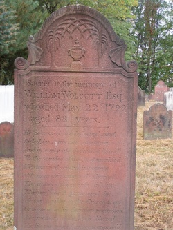 William Wolcott, Jr