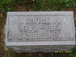George W Myers