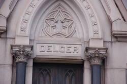 Frederick William Delger