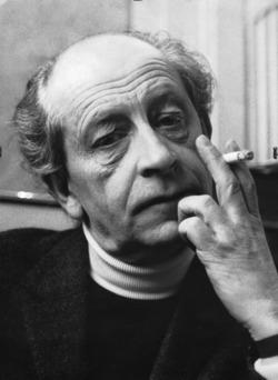 Jean Hans Mayer Amery